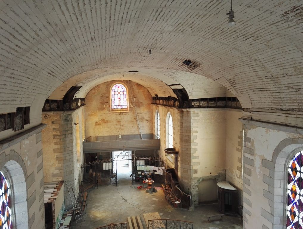 Chapelle du Saint-Esprit à Quimper