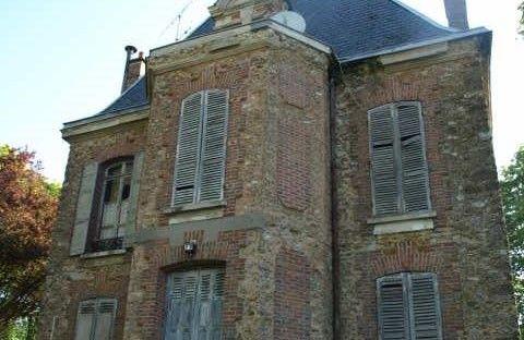 Maison du jardinier du château d'Ollainville