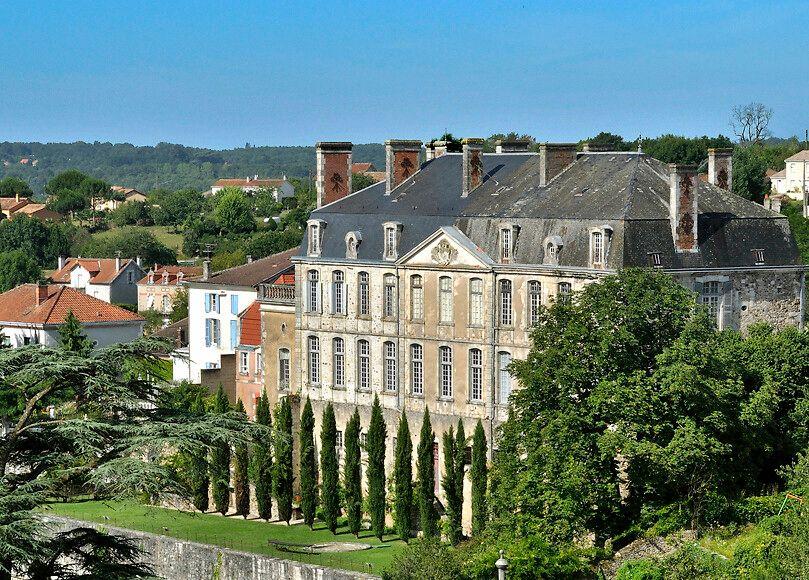 Château de Nontron - Pôle expérimental des métiers d'art