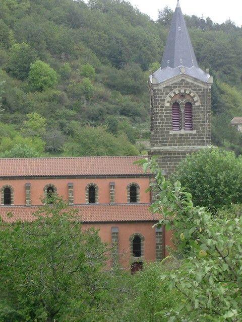 Eglise de Vorey-sur-Arzon