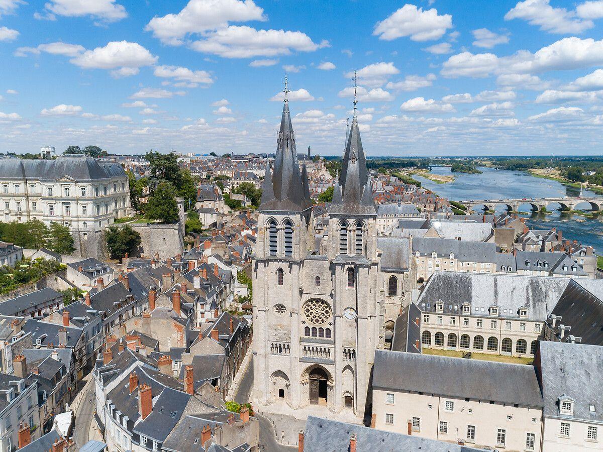 Eglise Saint-Nicolas de Blois