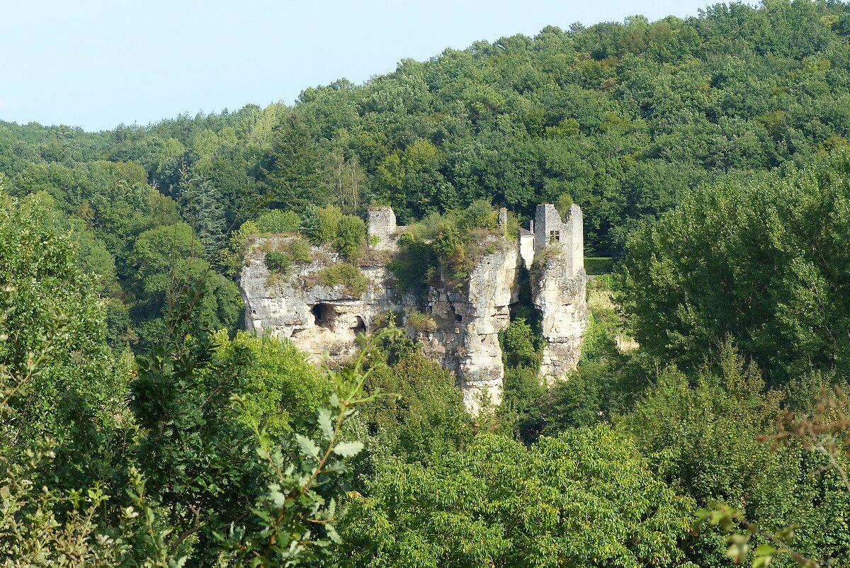 Château de Cuzorn