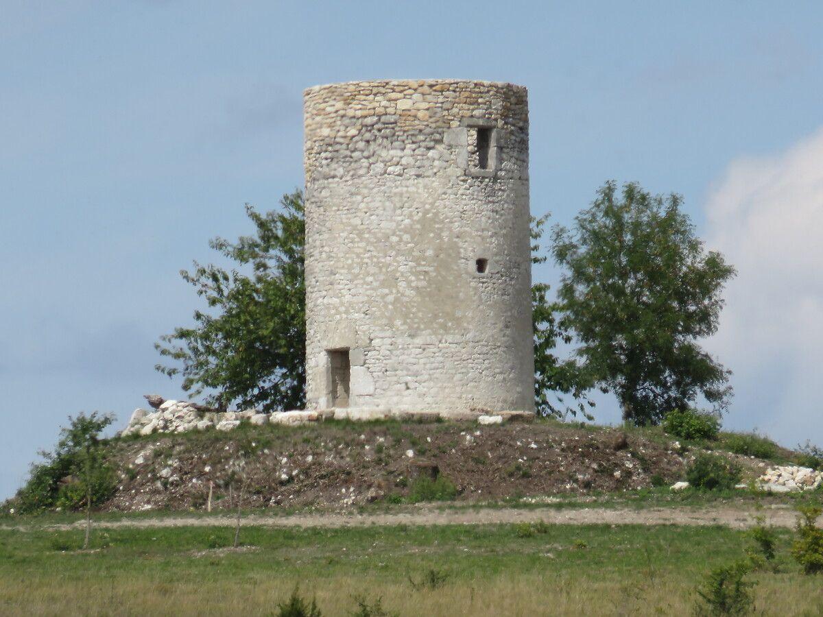 Moulin de Citole à Sadillac
