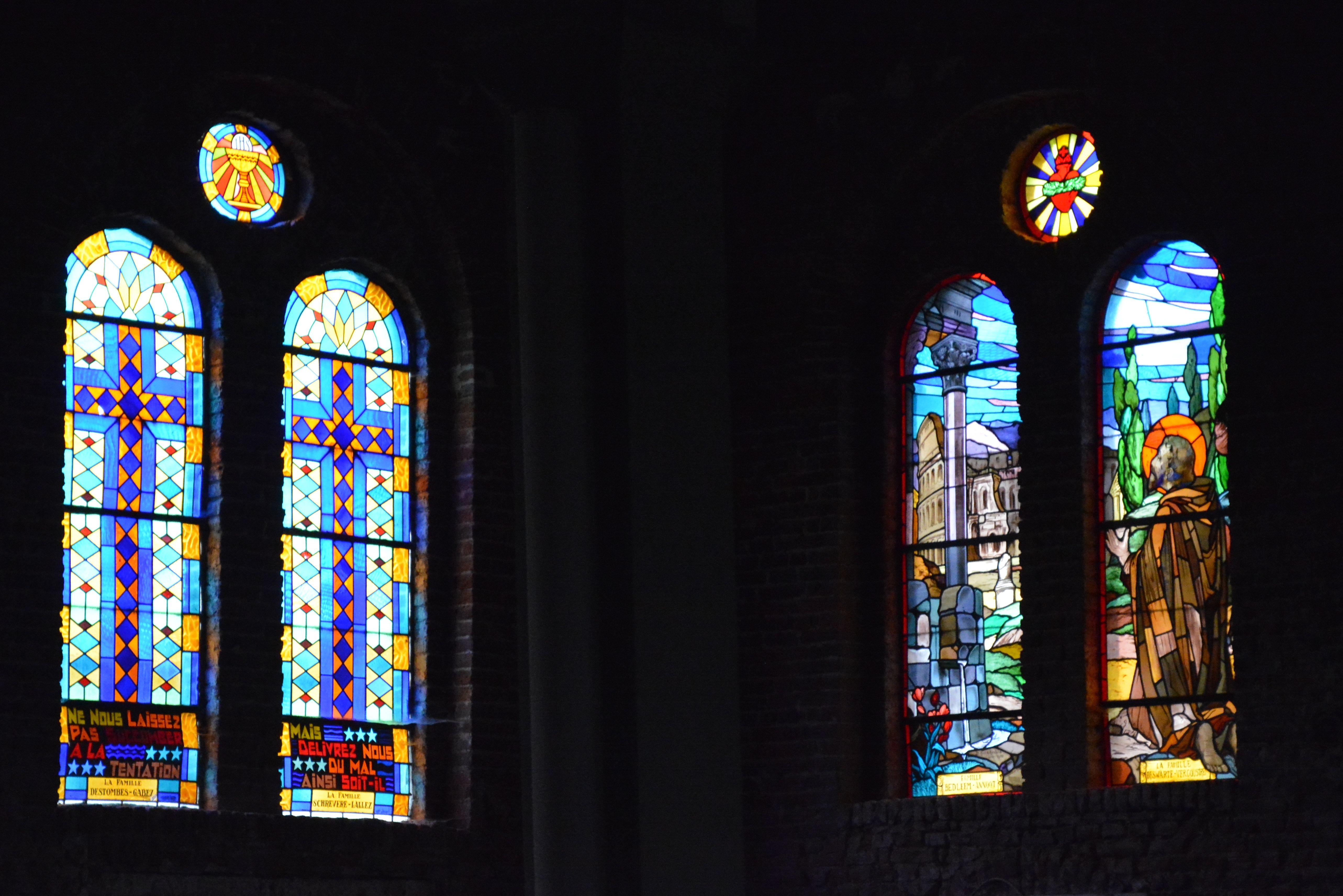 Eglise Saint-Druon de Carvin
