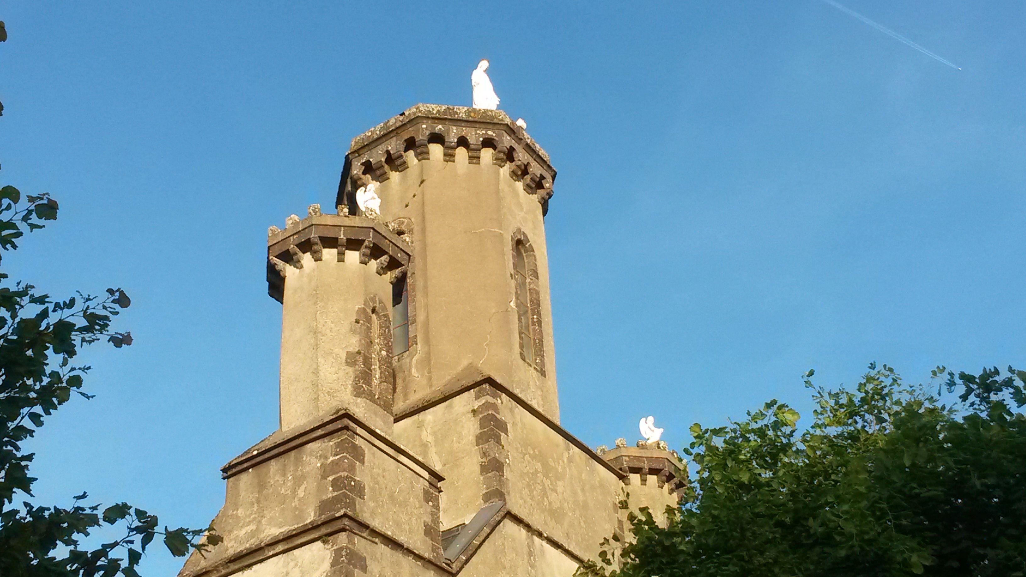 Chapelle Notre-Dame de Lorette de Salers