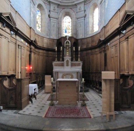 eglise saint-didier de goncelin