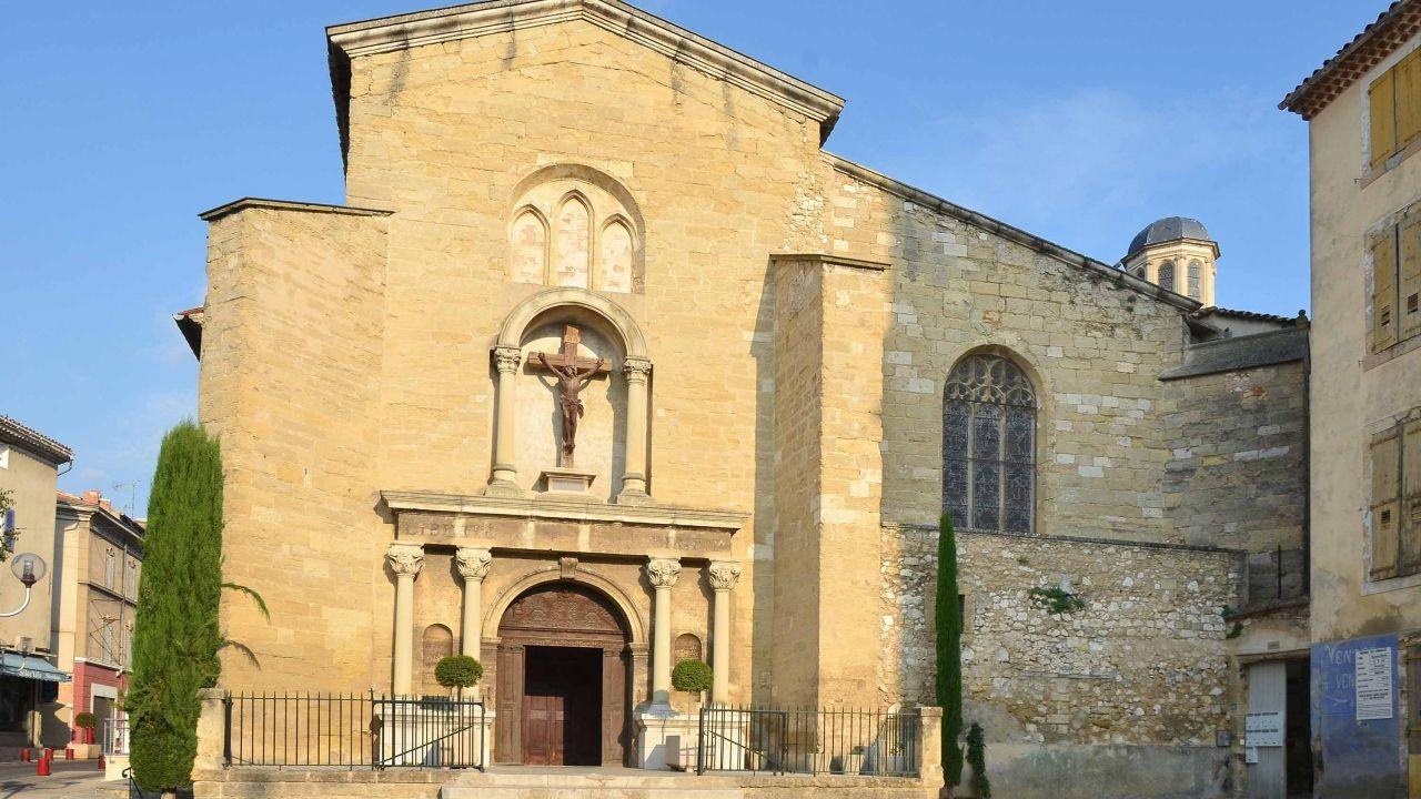 Église Saint Nicolas de Pertuis : projet de restauration