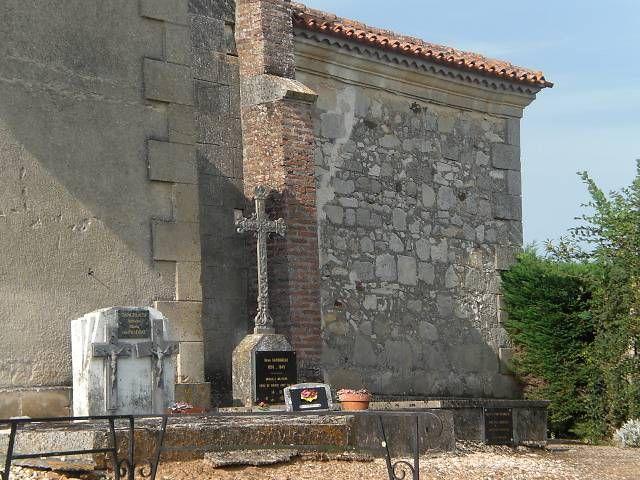 Côté chapelle