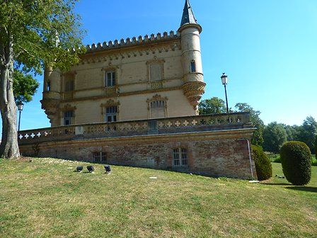 Château de Launaguet
