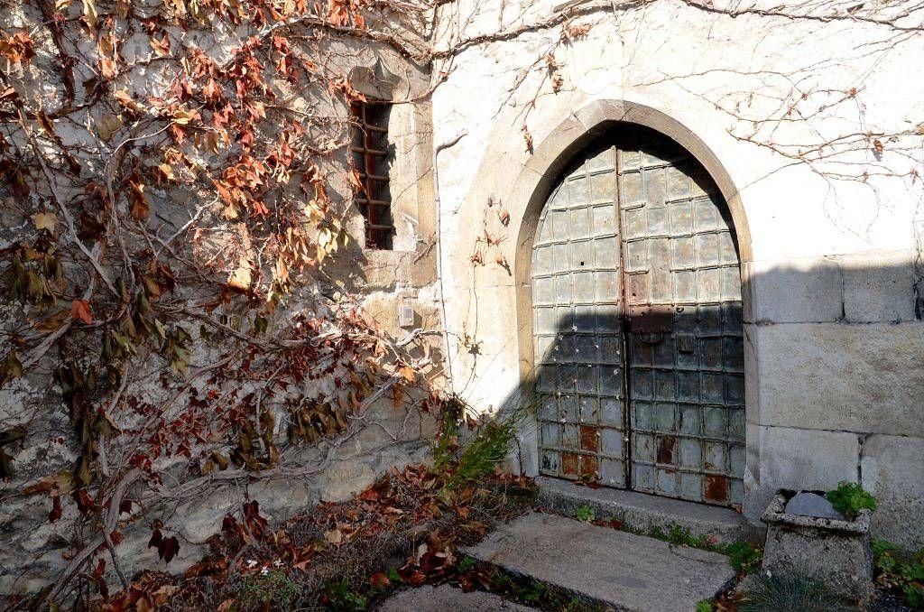 Château des Rubins à Sallanches en Haute-Savoie