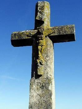 Croix de Cambon d'Albi