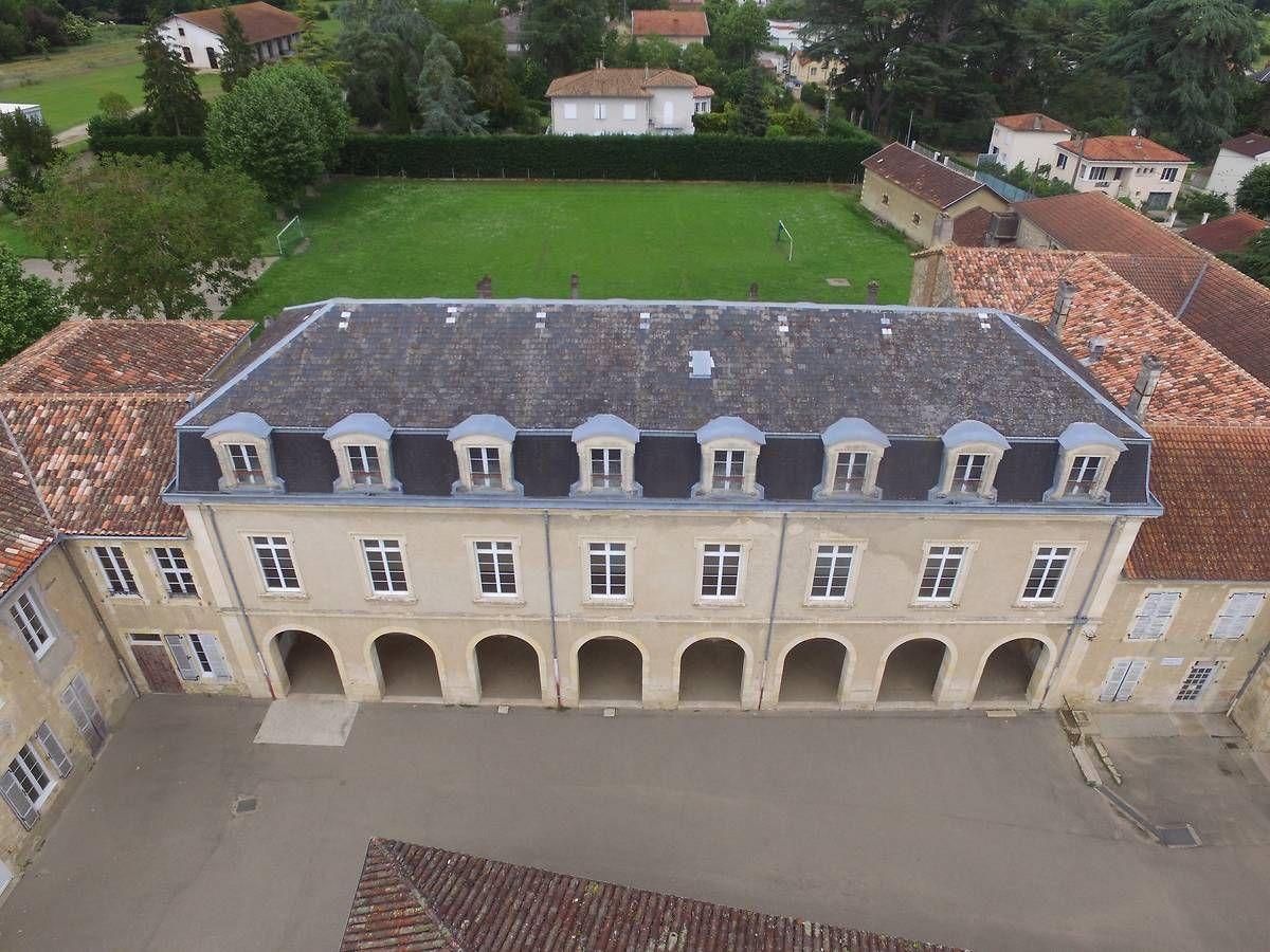 École et Collège Notre-Dame de Pietat à Condom