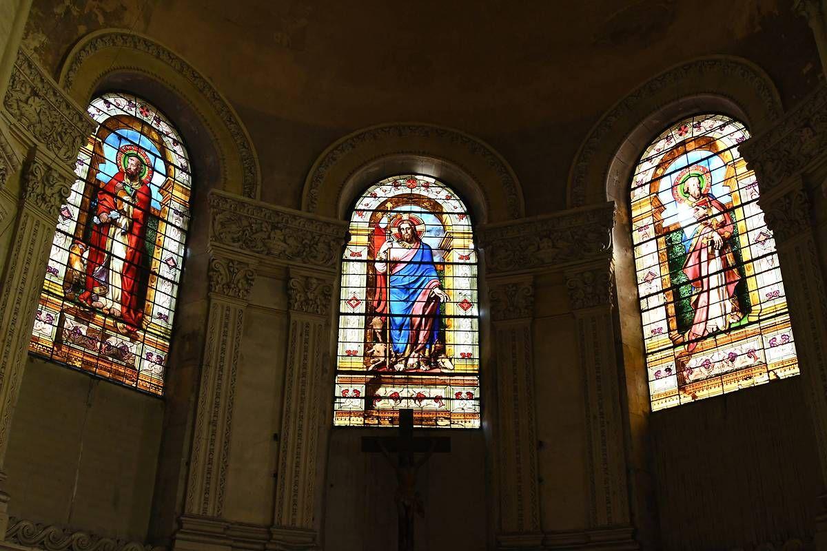 Eglise Saint-Nicolas à Givors
