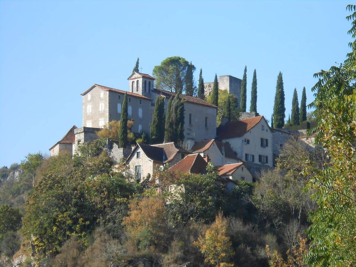 Vitraux de l'église Saint Blaise de Montbrun
