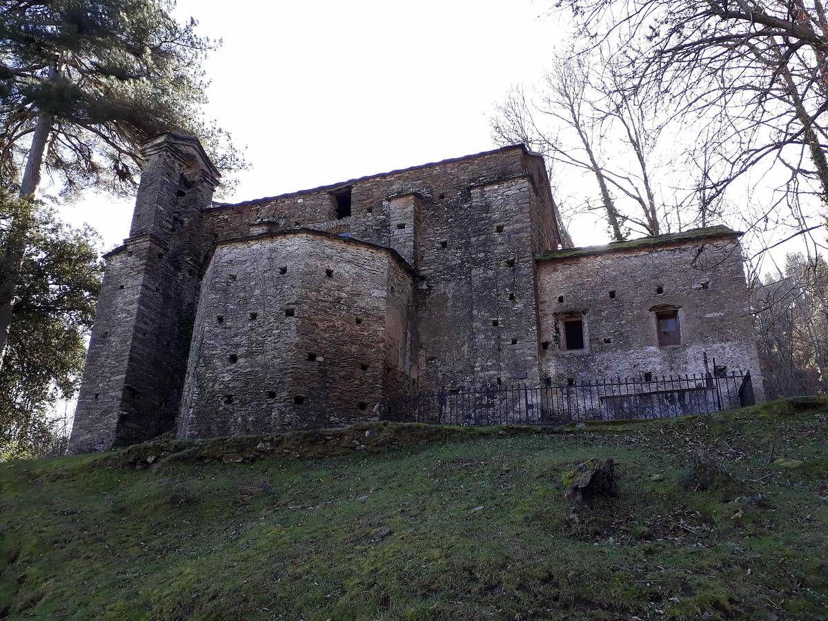 Eglise de San-Gavino-d'Ampugnani