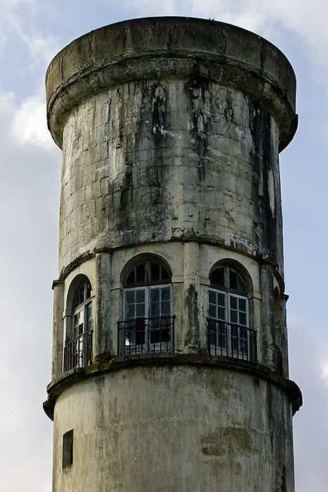 Haut du Château