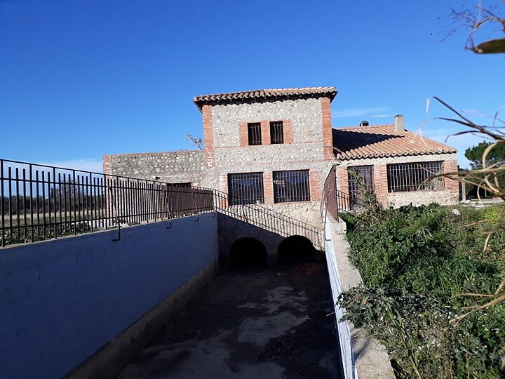 Moulin de Claira