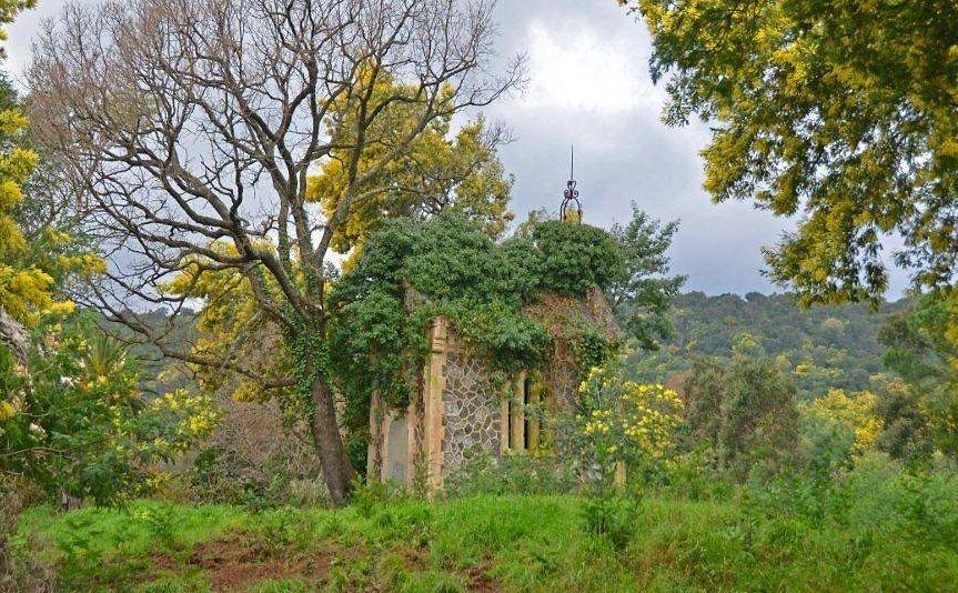 Chapelle de Pardigon à Cavalaire