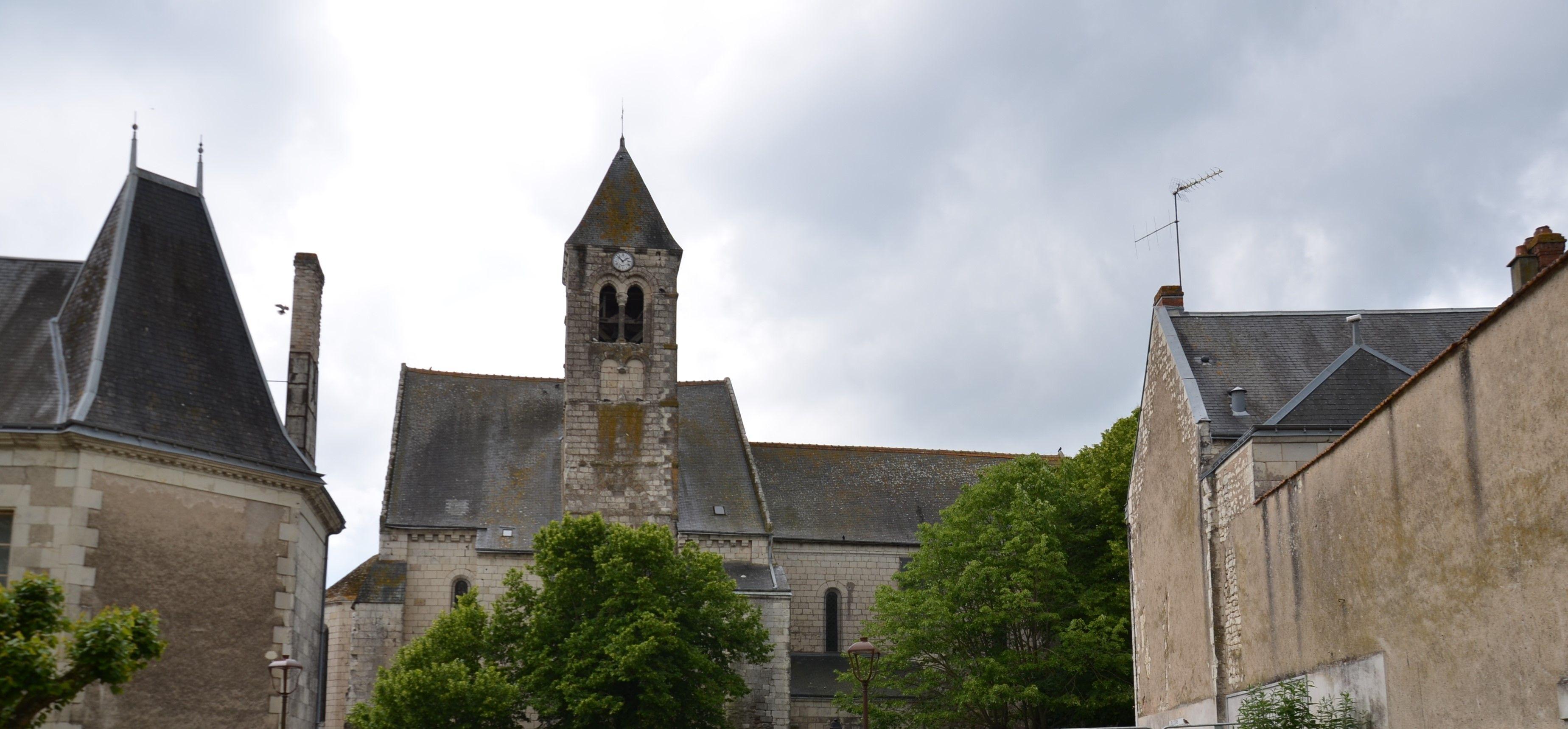 Eglise Notre-Dame de Sepmes