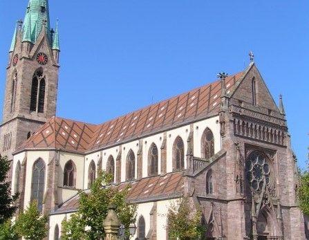 eglise saint-etienne de cernay