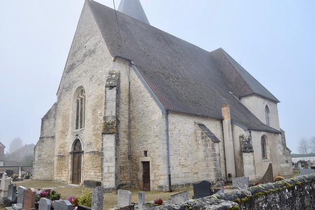 église de longwy sur le doubs