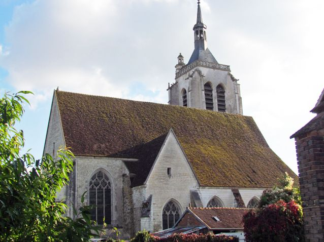eglise de turny