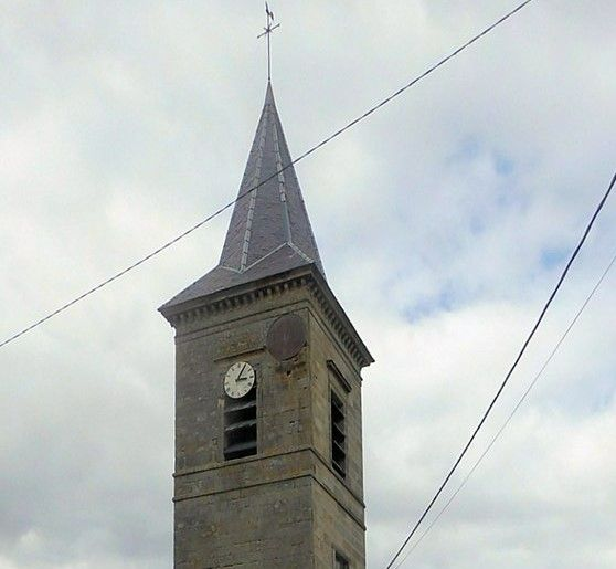 Eglise Saint-Nicolas Graffigny-Chemin
