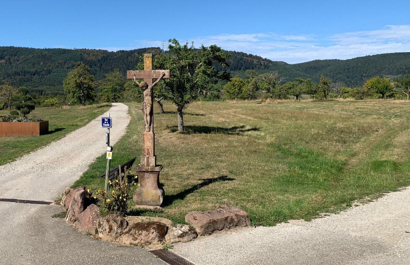 Calvaire de Birkenwald