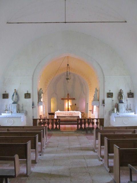 Eglise de Cizely