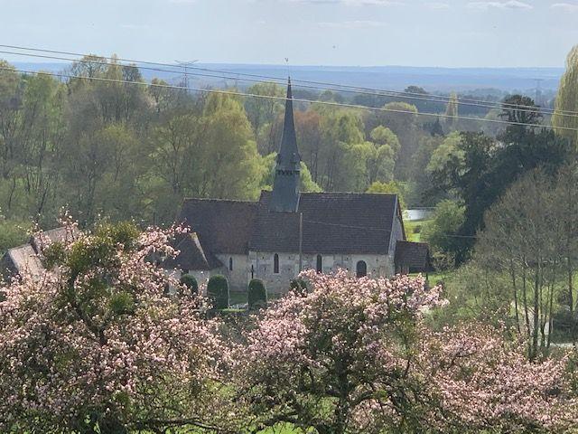 Eglise Notre-Dame de Druval - Calvados