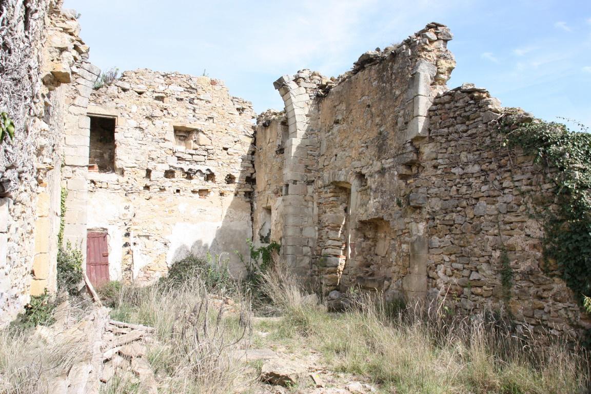 Le Castel Viel à Dio-et-Valquières