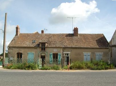 Maison Claude Debussy à Villeneuve-la-Guyard