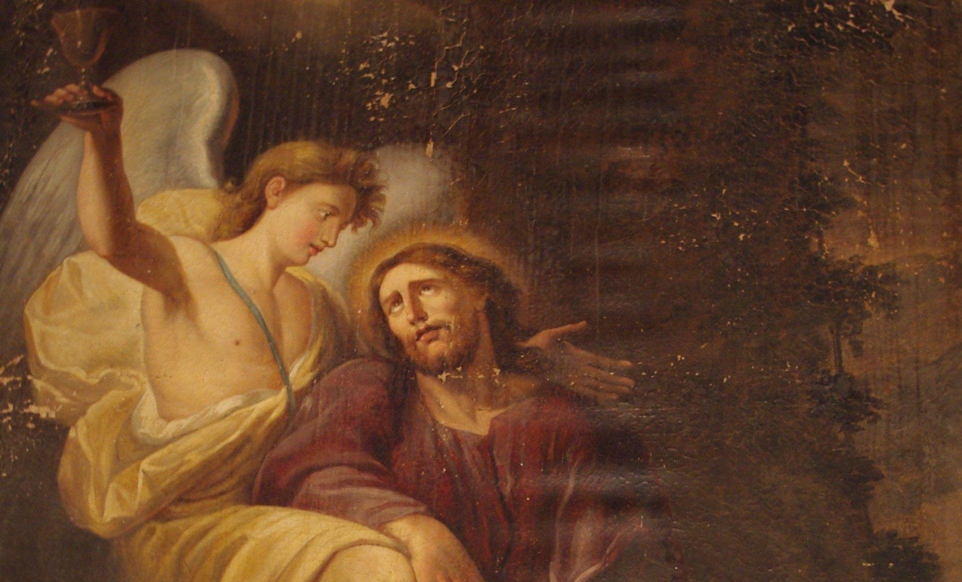 EGLISE SAINT JEAN-BAPTISTE DE GANAC