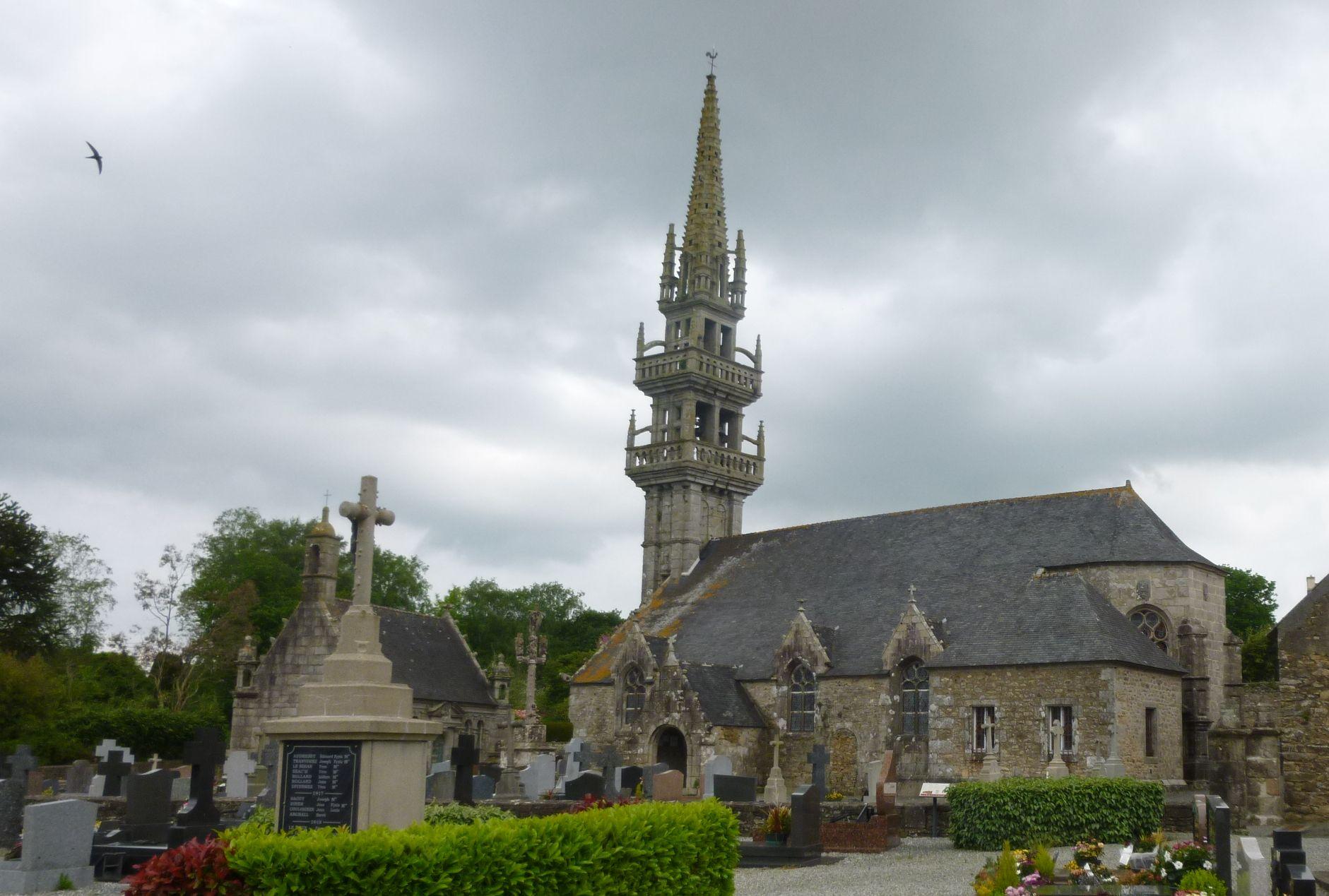 Eglise de Saint-Servais