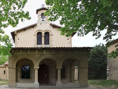 Chapelle Saint-Mitre à Aix-en-Provence: projet de sauvegarde