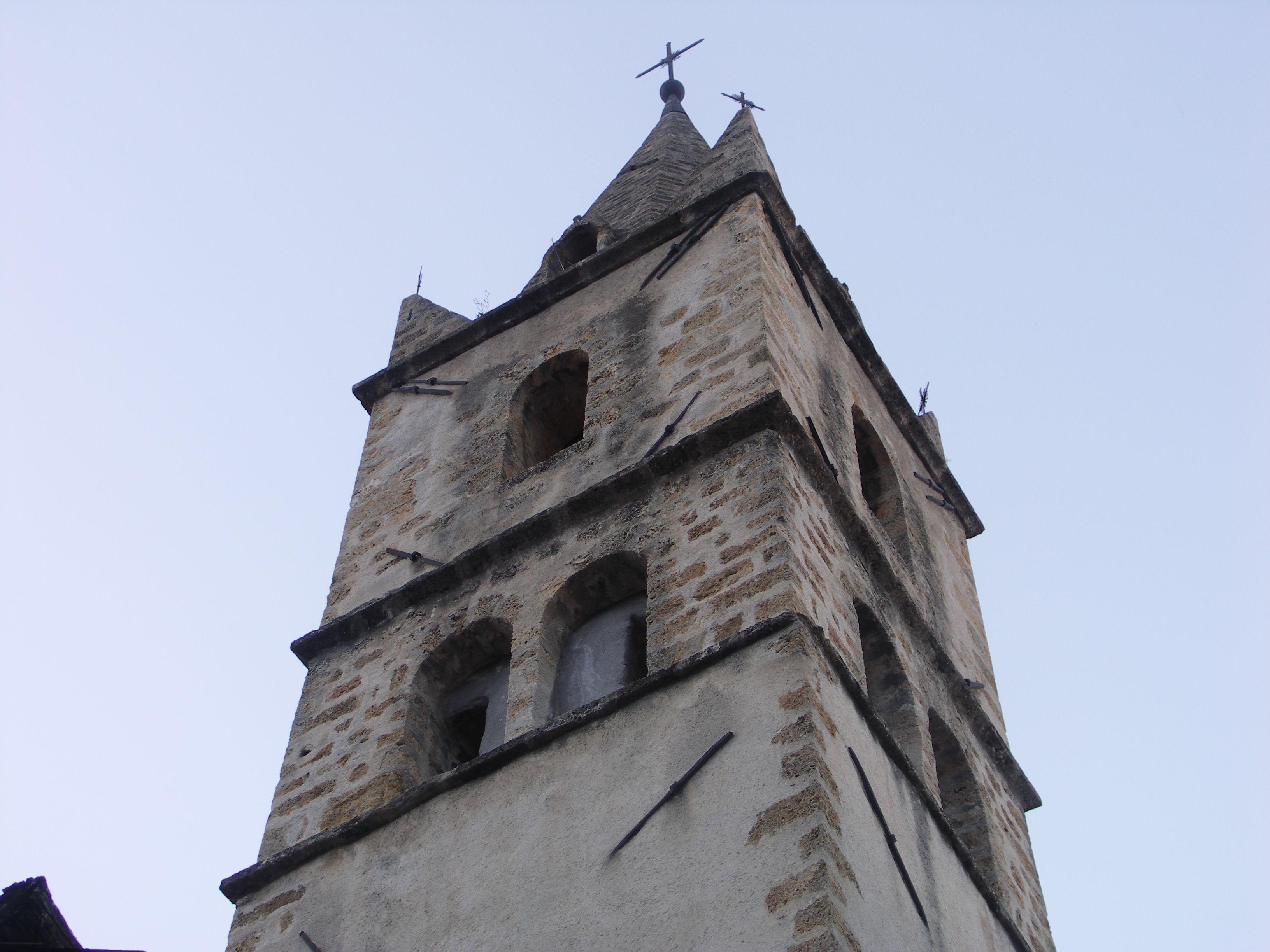 Église Saint-Laurent de Crots