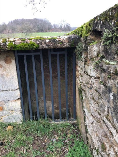 Lavoir de l'Isérable à Péronne