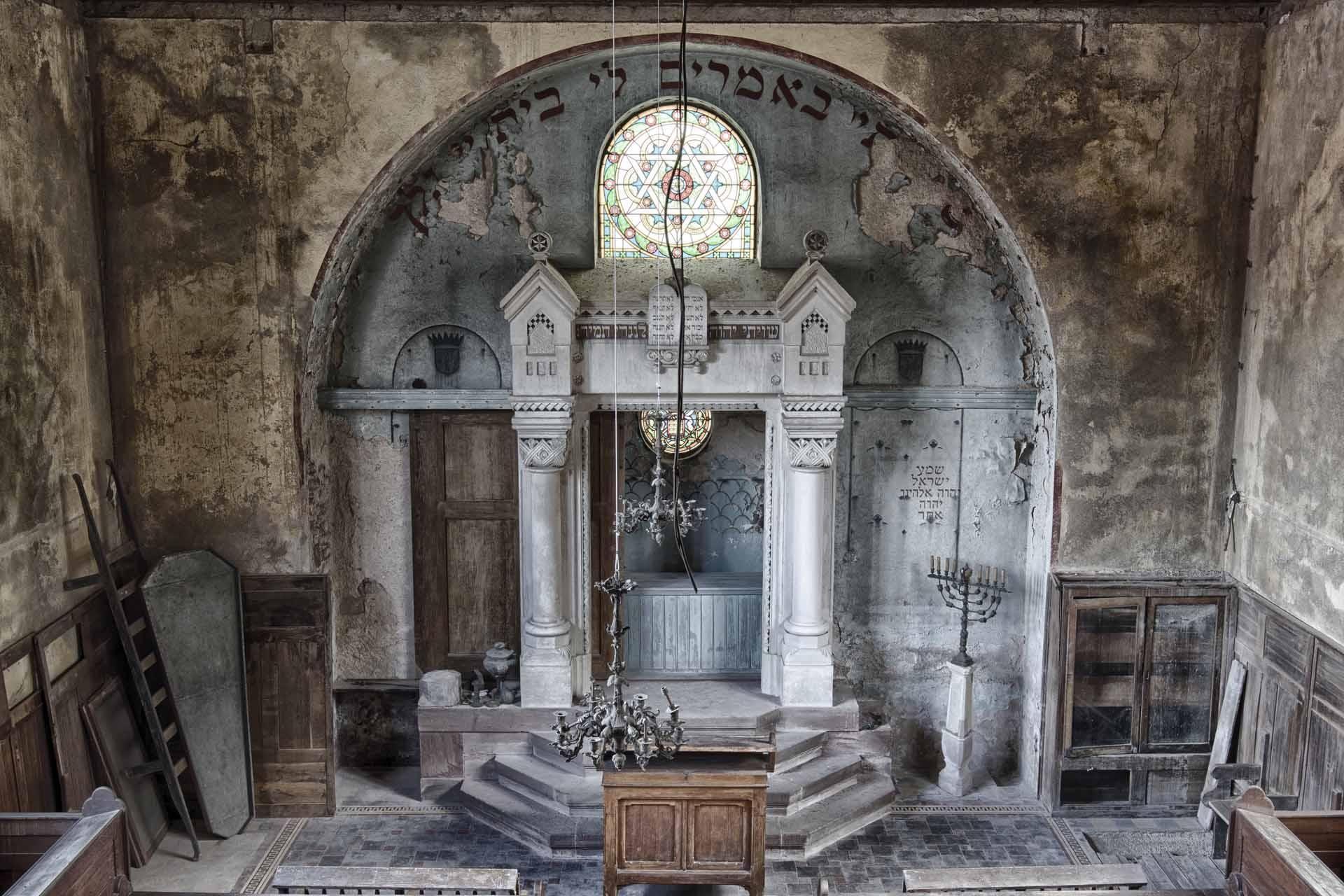 Synagogue de Schirmeck