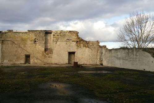 Abbaye Royale Saint-Médard de Soissons