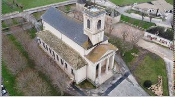 Eglise de Sennecey-le-Grand
