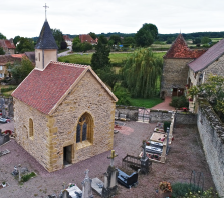 Chapelle d'Amanzé