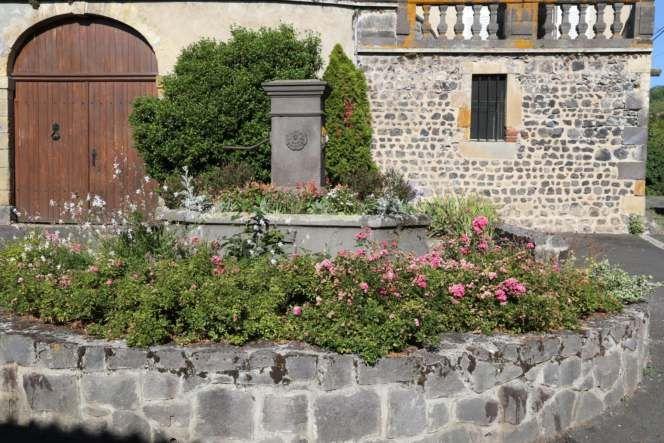 Fontaines de Saint-Amant-Tallende
