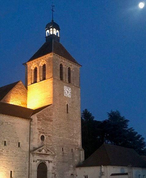 Eglise de Saint Marcel