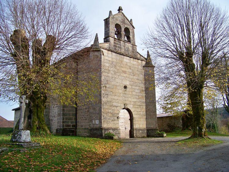 Église du Compeix de Saint-Pierre-Bellevue