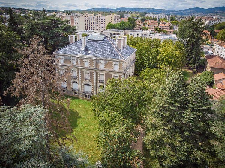 Maison Vermorel à Villefranche-sur-Saône