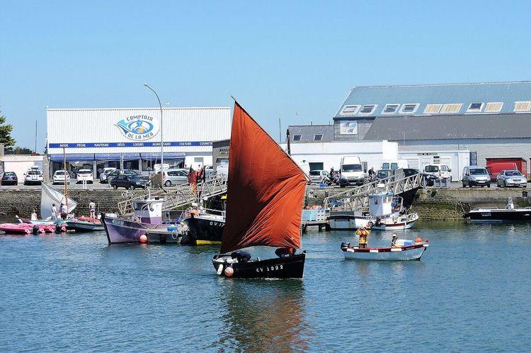 bateau le sauveur des petits © association bag leskon