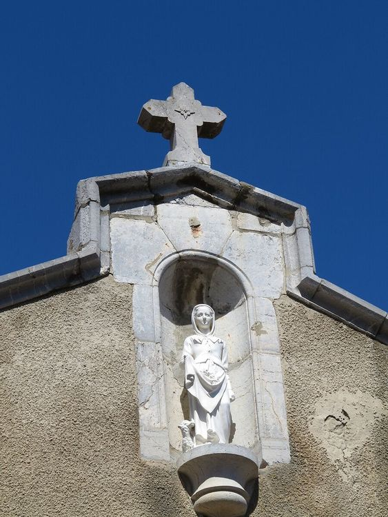 Eglise Sainte-Germaine