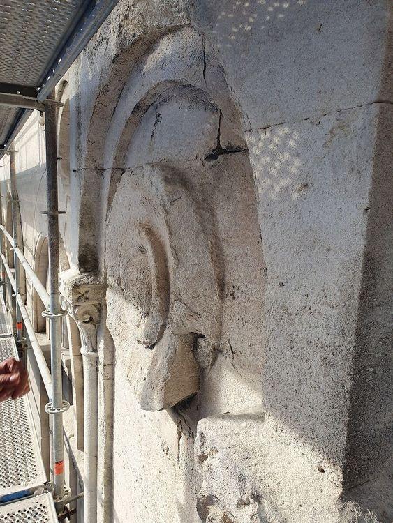 Temple de la rue Maguelone