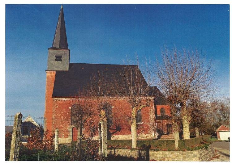 Eglise de Ribeauville