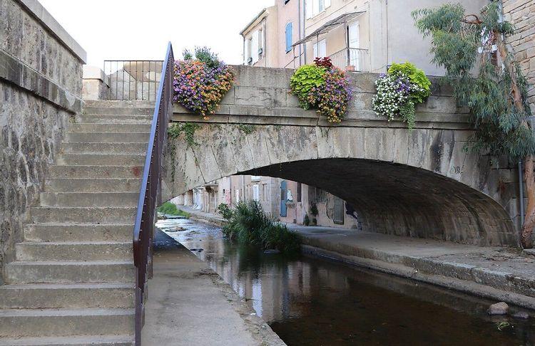 Ponts de Montbrison